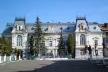 «Наполеонівський» палац у центрі Львова (Фото)