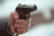 У Львові молодик стріляв у патрульних, які приїхали на виклик