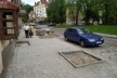 Площа Старий Ринок у Львові отримала «зелені легені»