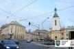 У центрі Львова вже другий день не працює світлофор