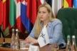 Оксана Юринець - лідер виборчих баталій у 117 окрузі