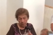 У Львові 94-річна жінка заснула на дільниці, а потім з'їла свій бюлетень