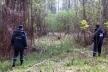 На Львівщині знайшли заблукалу дівчинку