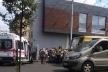 У центрі Львова пенсіонер насмерть збив жінку