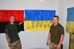 У Львові відкрили виставку українських прапорів