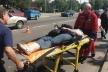 З'явились подробиці жахливої ДТП за участі автомобіля поліції у Львові