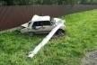 Смертельна ДТП на Львівщині: вантажівка обірвала життя 7-річній дитині