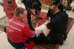 У Львові жінка намагалась скоїти самогубство у церкві