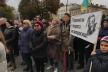 «Ні капітуляції!»: львів'яни масово вийшли на віче (Фото, відео)