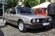 На Львівщині раніше судимий 25-річний чоловік викрав BMW