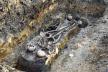 У Дрогобичі виявили 78 людських останків – жертв сталінських репресій