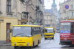 Вартість проїзду у львівських маршрутках зросте до 8 гривень