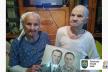 Найстарший чоловік Львова відзначив свій день народження