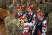 З Африки до Львова повернулося більше сотні українських миротворців
