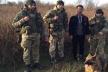 На Львівщині затримали іноземця, який нелегально намагався перетнути кордон