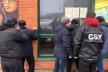 У Львові поліцейського зловили на хабарі (Фото)