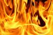 Під Львовом пожежа знищила салон ритуальних послуг з трунами і вінками