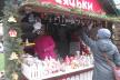 У Львові продовжили роботу Різдвяного ярмарку: де та на скільки