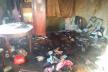 На Львівщині пожежа призвела до загибелі селянина