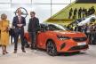 Opel проведе повну електрифікацію до 2024 року