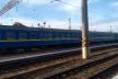 Під колесами поїзда загинула 76-річна мешканка Львівщини