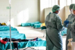 Троє львівських медиків відправилися до Італії у складі делегації МОЗ