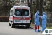 У Львівській обласній інфекційній лікарні померли ще двоє пацієнтів