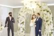 Не завадив навіть карантин: у Львові погуляли на першому в Україні онлайн-весіллі (Відео)