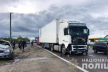 Смертельна ДТП на Львівщині: фура фактично розполовинила легковик