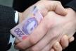 Львівські прокурори оголосили підозру трьом жителям Івано-Франківщини у отриманні $35 000 неправомірної вигоди