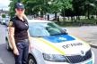 Поліціянтка з Бродів допомогла школярці скласти ЗНО