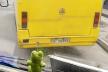 У Львові водій вигнав з маршрутки пасажирів через пільговиків