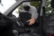У Львові зловили злодія, що вкрав з машини сумку з грошима