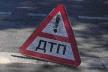 ДТП на Львівщині: скутерист та його пасажирка доставлені у лікарню після зіткнення з вантажівкою