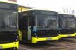 В автобусах АТП-1 впроваджують безготівкову оплату проїзду