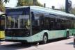 На Львівських вулицях 250 електробусів курсуватимуть замість маршруток