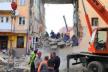 Стало відомо, скільки мешканців обваленого будинку у Дрогобичі отримали компенсацію