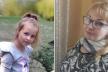 Разом із зниклою у Львові 8-річною школяркою розшукують її тітку, яка може бути причетною до зникнення (Фото)