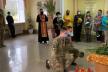 У Львові попрощалися із загиблим в авіакатастрофі на Харківщині (Відео)