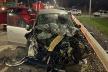 ДТП на Львівщині: загинуло троє людей (Фото)