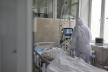 На Львівщині різко зростає кількість викликів екстреної допомоги щодо підозр на Covid-19
