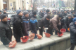 Шахтарі Львівщини готуються до страйку через зарплатні борги