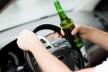 Поблизу Львова п'яний водій мікроавтобуса намагався відкупитися хабарем від патрульних