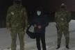Львівські прикордонники затримали серба-нелегала