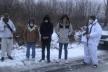 На Львівщині іноземець організував канал переправлення мігрантів через кордон