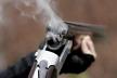 За стрілянину з рушниці по поліцейських жителю Яворівщини загрожує довічне ув'язнення