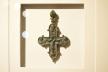 Гарнізонному храму Львова подарували колекцію натільних реліквій - XII-XV ст. (Фото)