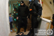 На Львівщині конфлікт у сім'ї закінчився побиттям поліцейського