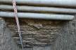 У Львові археологи знайшли фрагмент середньовічного Високого муру