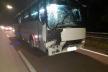У ДТП потрапив автобус з львів'янами, які повертались з хресної ходи УПЦ МП у Києві